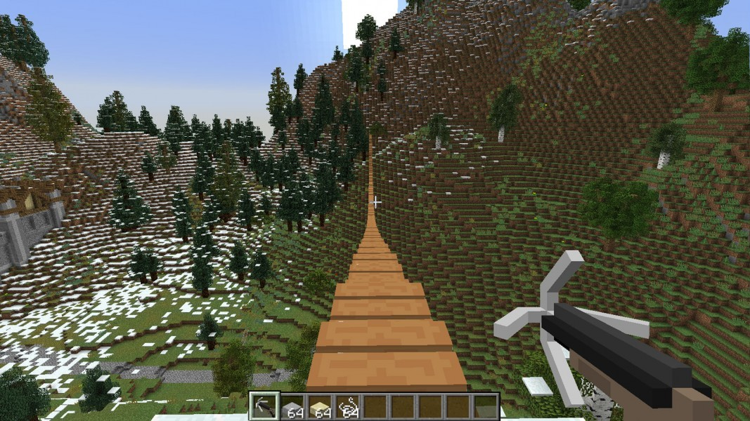 Comment installer un mod minecraft